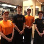 New Open Ramenshop at Shinonome/Toyosu needs staffs for 1350 yen